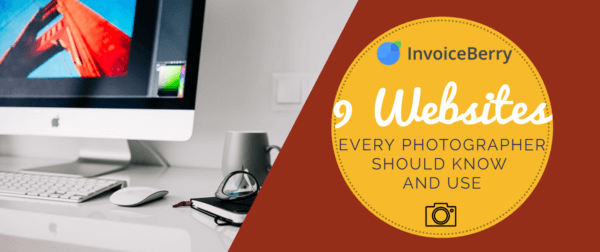 These are the 9 most important websites every photographer should know and use