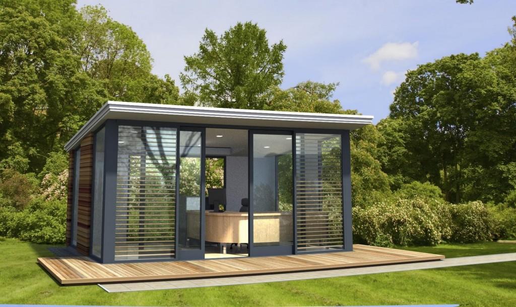 Design for studio office joy studio design gallery for Garden office designs