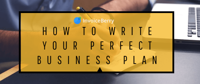 Check out our post on how to create your perfect business plan