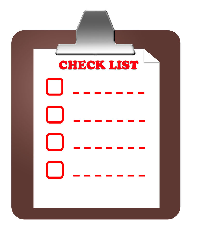 Business Startup Checklist: Pre-Start (Part 1/2) | Invoiceberry Blog