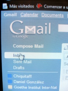 Get into your customers inbox