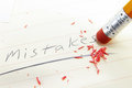 Erase mistakes by applying a social media policy
