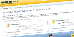 192.com Business Information