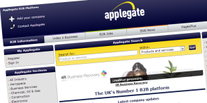 applegate B2B Directory