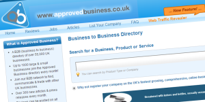 Approved Business B2B Directory