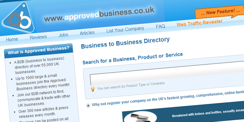 Top 35 UK Business Directories To Get Your Small Business