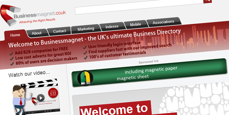 Top 35 UK Business Directories To Get Your Small Business Noticed