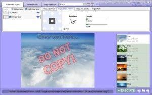 Easy Watermark Studio free download