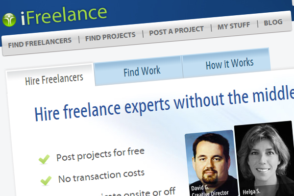 ifreelance_outsource_marketplace_for_freelancers