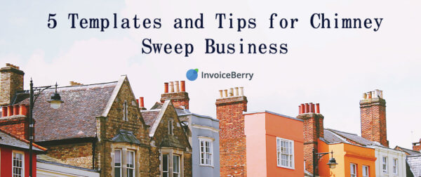 Check out our 5 templates designed for the chimney sweep business