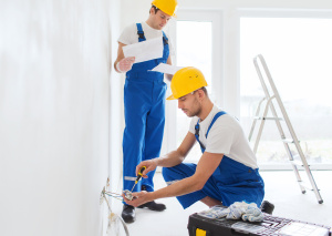 starting your own electrical business