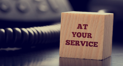 Small business customer service mistakes