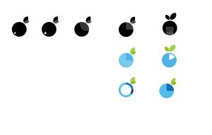 invoiceberry_logo_sketches