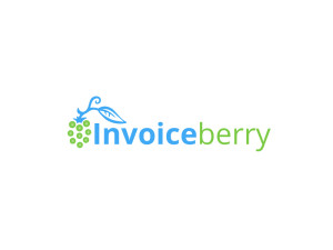 invoiceberry_sketch_draft_logo