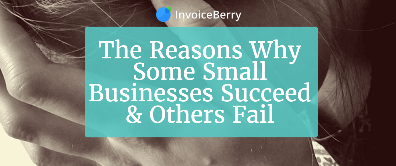 why some small businesses fail Our free weekly small-business newsletter is now available every friday a team of editors selects the top picks from our blog posts, features, multimedia and columnists, and delivers them to your.