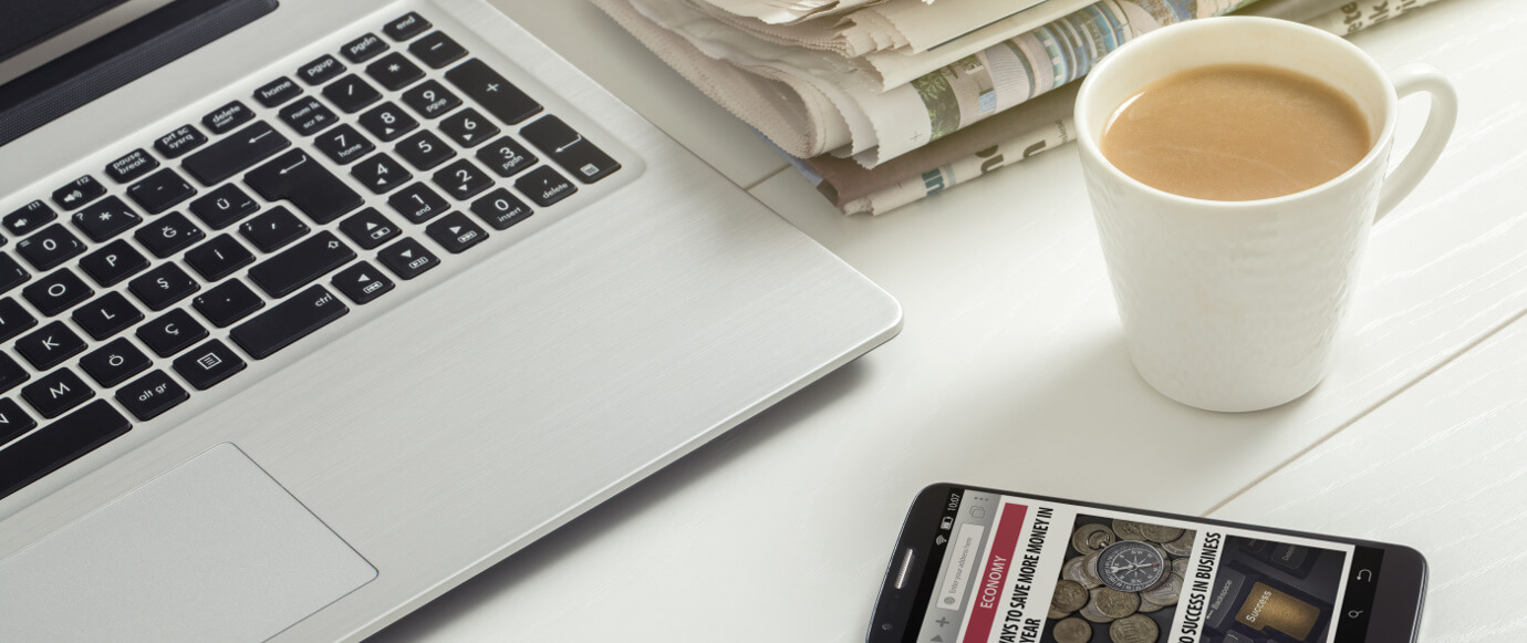 Small business and freelancing news at the end of April