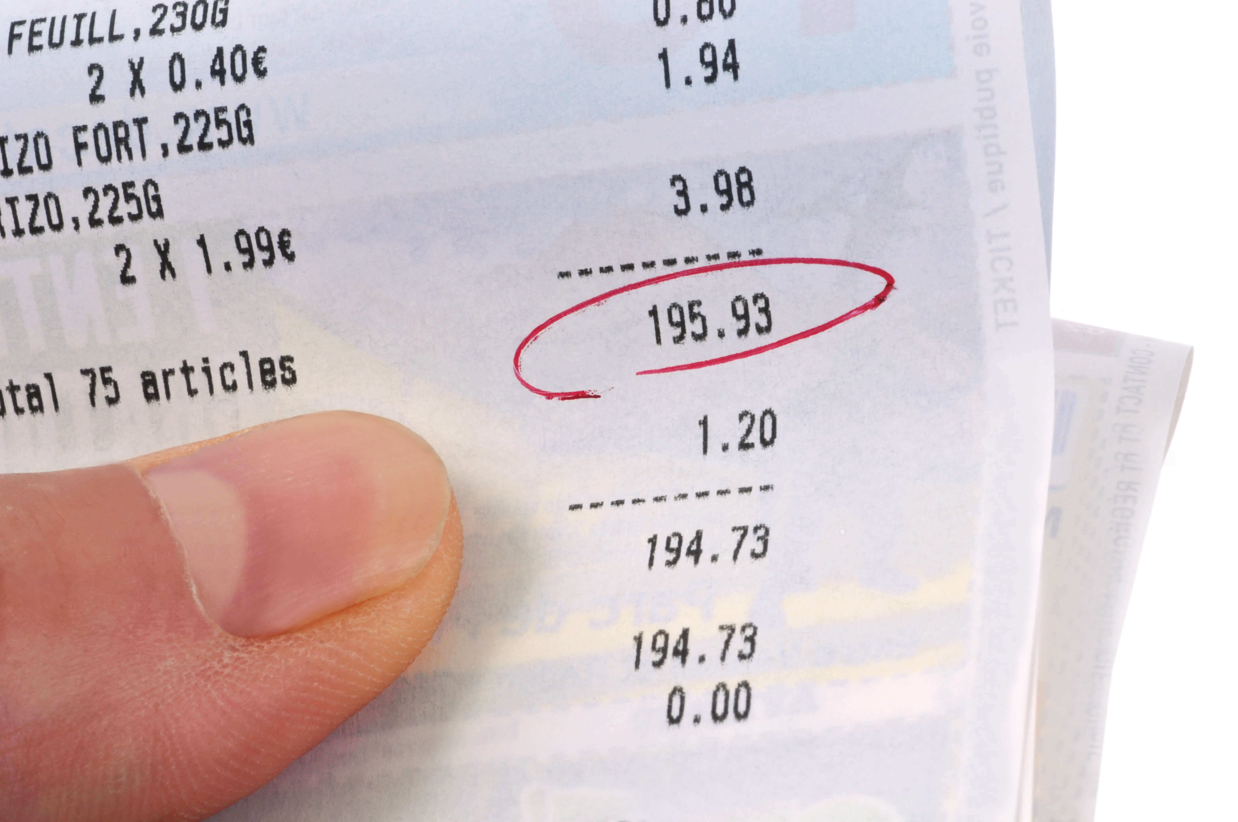 What Is The Difference Between Invoice And Receipt