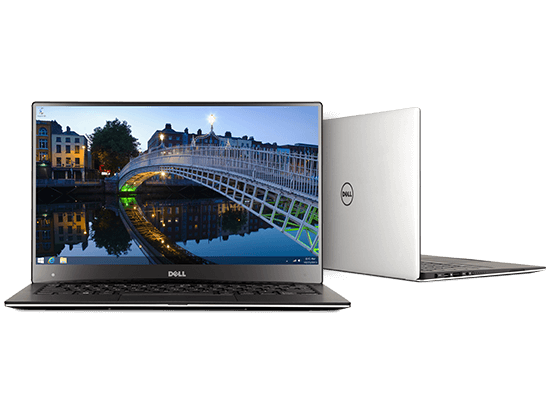 The Dell XPS's edge-to-edge display is eye-catching, but it's more than just a pretty face. Thanks to its thin bezel, the notebook is also the most portable business incher on the market, with.