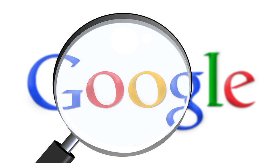 Google takes a thorough look at your page speed.