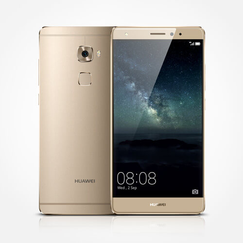 Huawei Mate S powerful smartphone for small business owners and employees