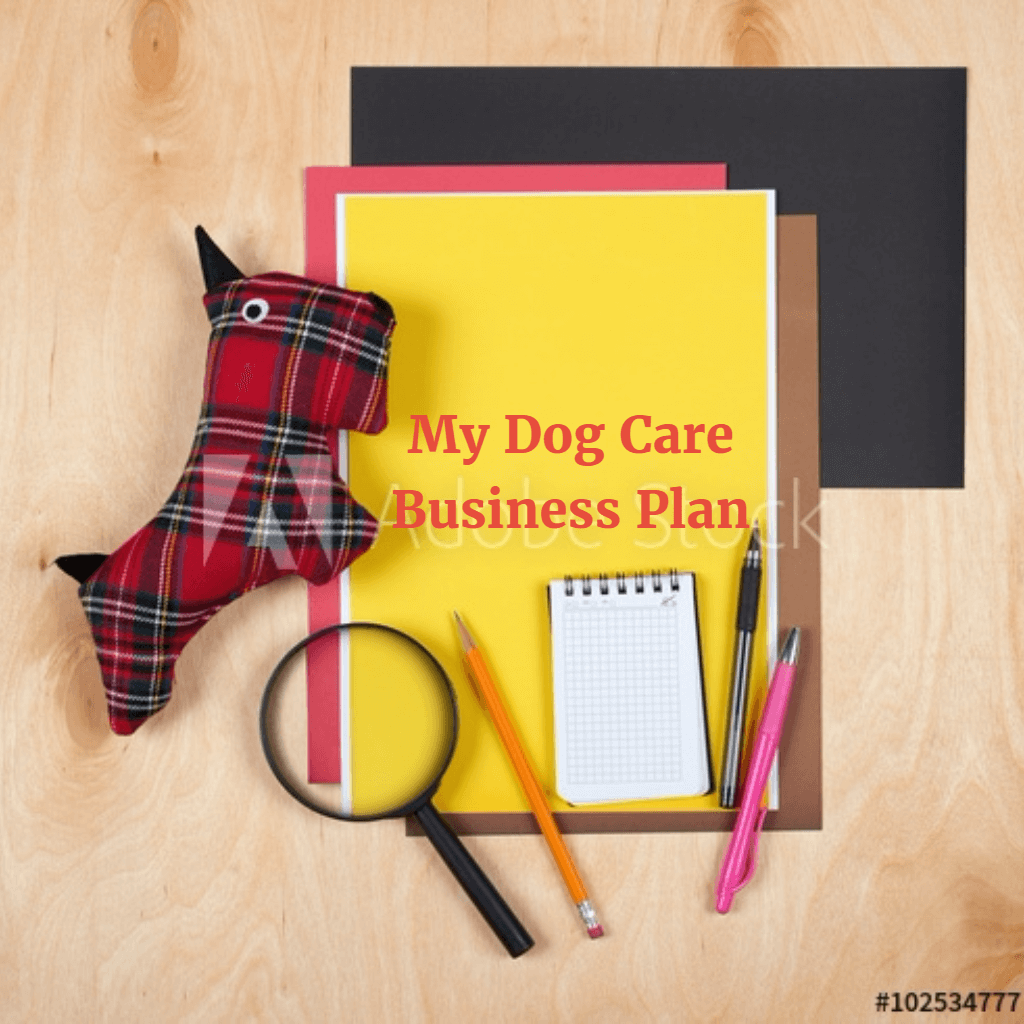 It will be hard to track your goals and achievements without a proper business plan!