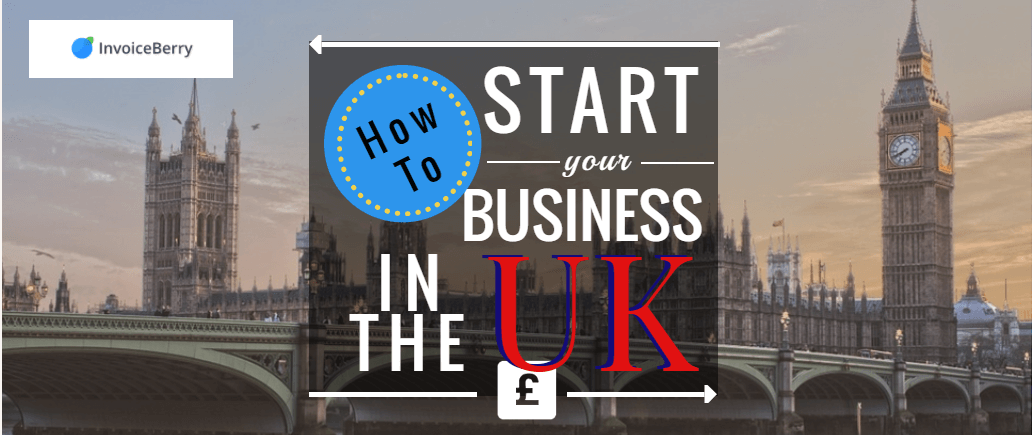 Useful tips on how to start your business in the UK