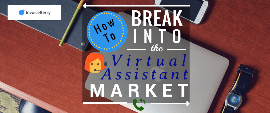 Guide on how to become and succeed as a Virtual Personal Assistant