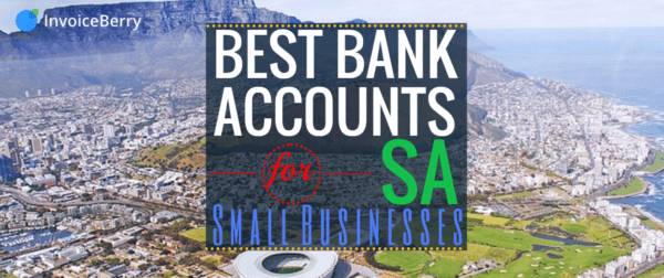 Check out our list of the 5 best bank accounts for South African small businesses