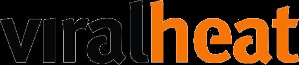 Viralheat logo