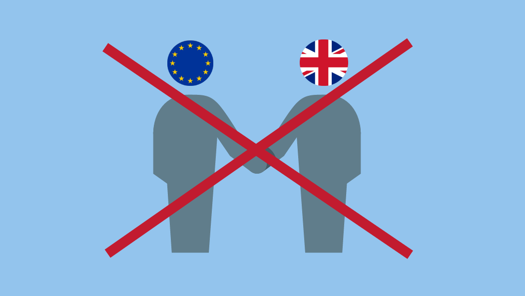 Freelancers will suffer if there are no Brexit negotiations