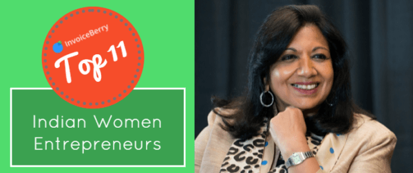 Check out our list of the 11 amazing Indian women entrepreneurs changing the country today