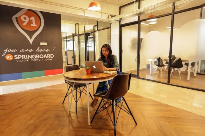 Check the best coworking spaces in Bangalore