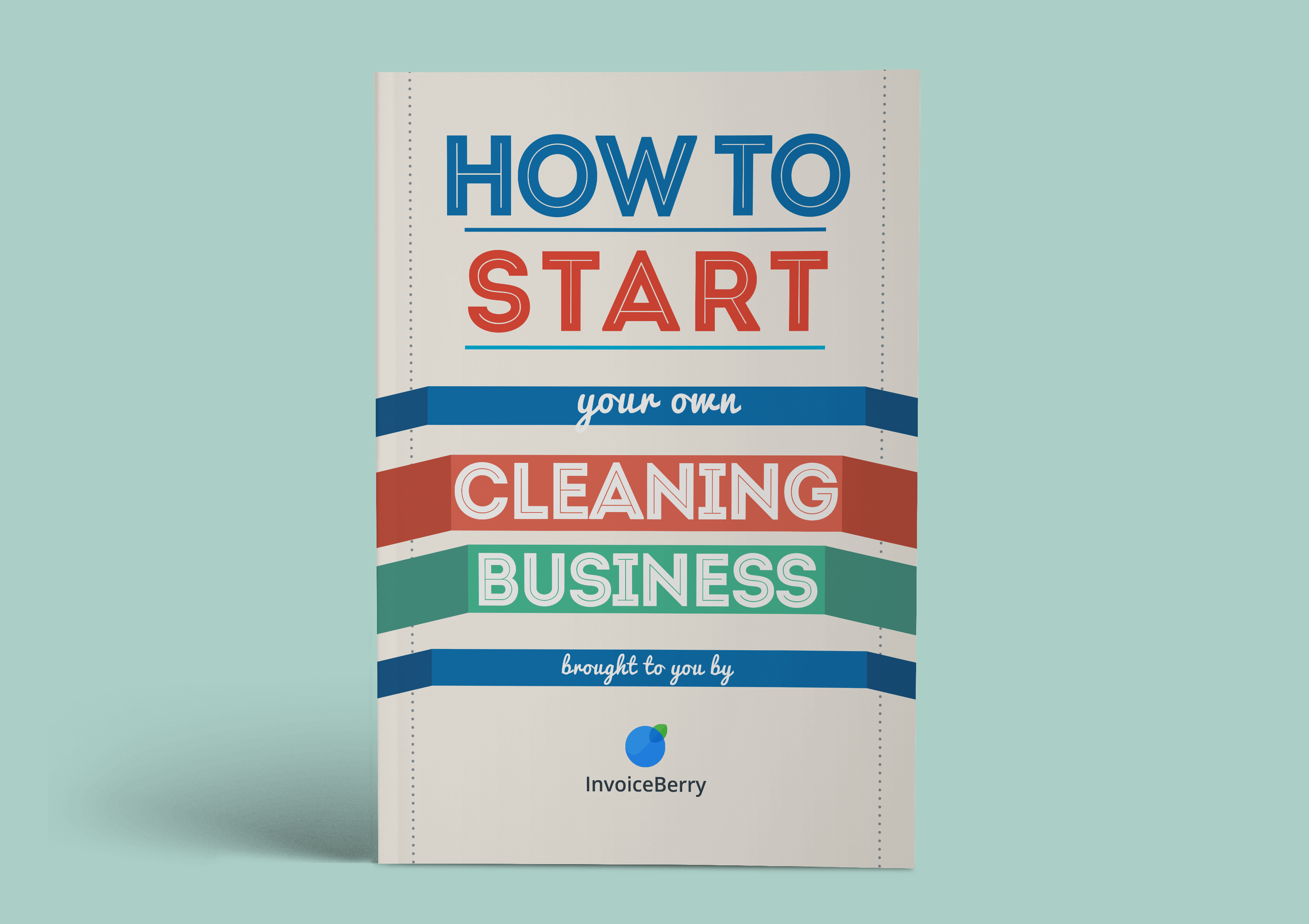 Our cleaning business ebook will help answer all your burning cleaning business questions
