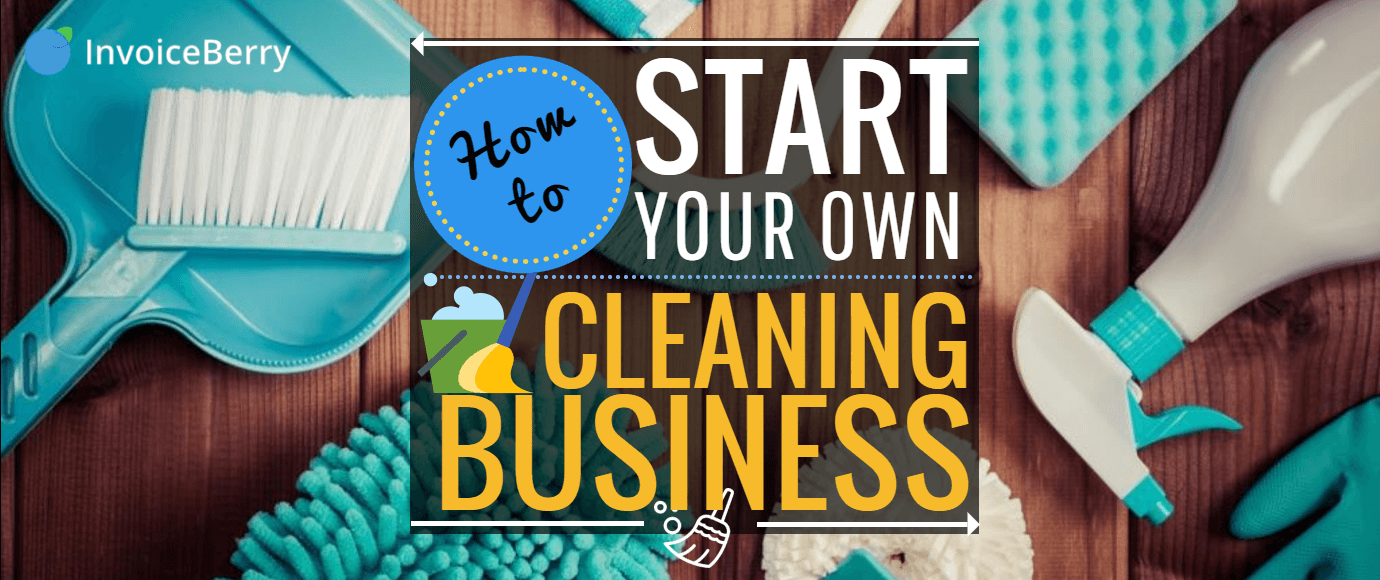 Check out our guide on how to start and grow your very own cleaning business