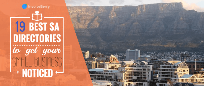 Check out our list of the 19 best South African directories to get your small business noticed