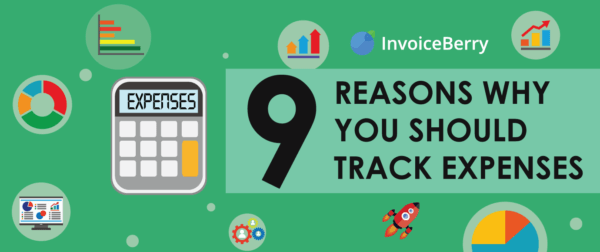 These are the 9 best reasons why you should start to track expenses today