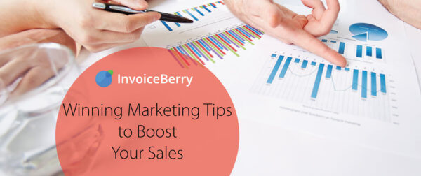 These are the greatest, most-winning marketing tips to help boost your sales