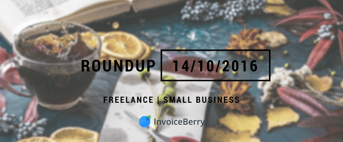 Check small business and freelancing news in our new roundup!
