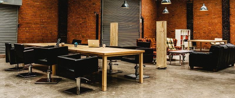 Check this coworking space in Birmingham!