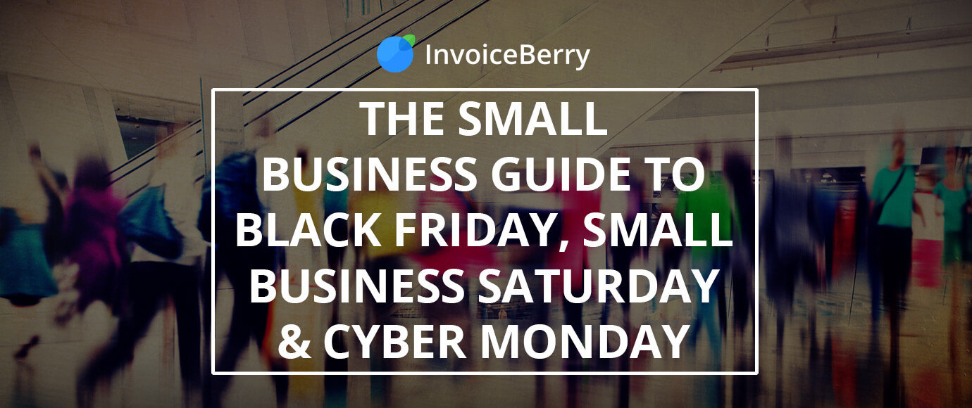 Check out our post on the best tips for small businesses to boost their sales during Black Friday, Small Business Saturday and Cyber Monday