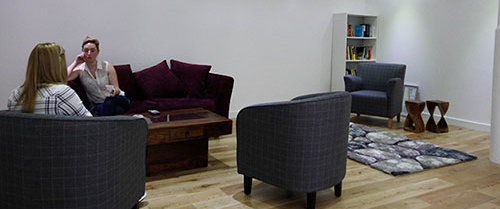 Check out this coworking space in Glasgow!