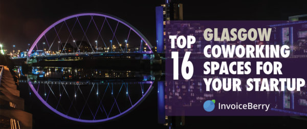 These are the 16 best Glasgow coworking spaces