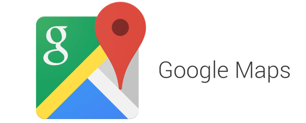 Google Maps is a crucial app for any handyman business