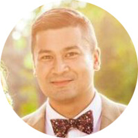 Jovim Ventura is a successful printing business entrepreneur