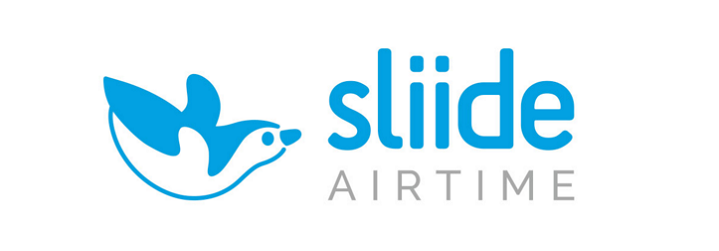 Sliide airtime is one of the Nigerian startups based on the mobile indsutry