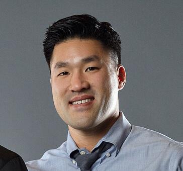 Thomas Nguyen left his job as an entrepreneur to become a successful restaurant entrepreneur