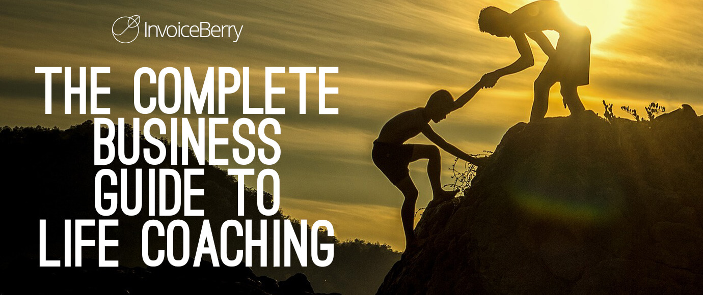 Check out our full guide on how to start and succeed in your life coaching business
