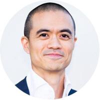 Joseph Liu has great insights on choosing a business name