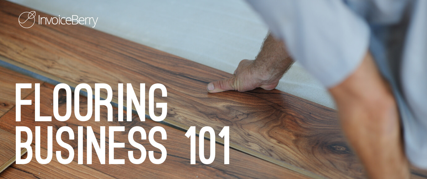how to start your own flooring business