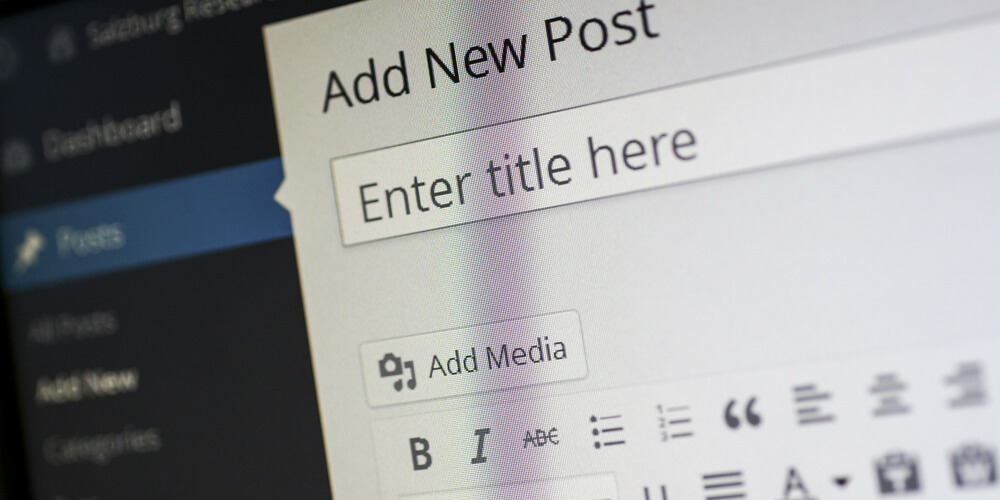 Use guest posting to increase your audience